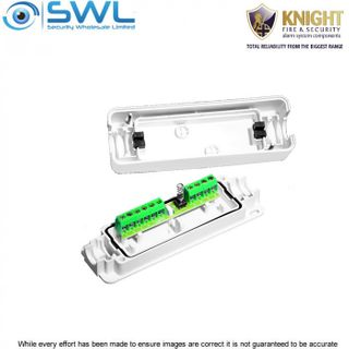 KNIGHT J310: 10-Way Tampered Junction Box - Weather Proof