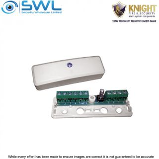 KNIGHT J81: 8 + 2 Terminal Tampered Junction Box