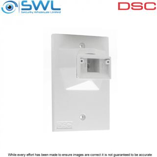 DSC DM-W Bravo 6 Wall Mount Bracket
