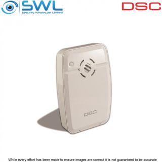 DSC IMPASSA: WT4901 Wireless 433MHz 2-Way Indoor Siren