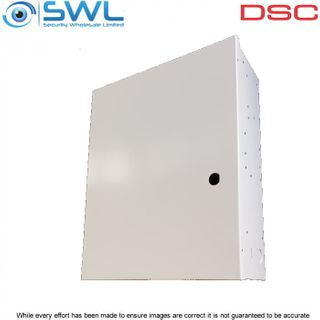 DSC MAXSYS: PC4050C Large Cabinet