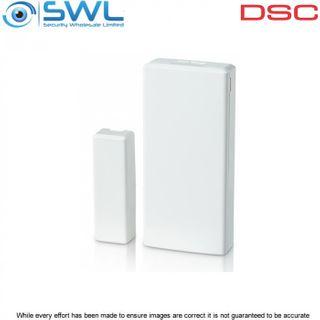 DSC Neo: PG4303 Wireless 433MHz Vanishing Door Contact