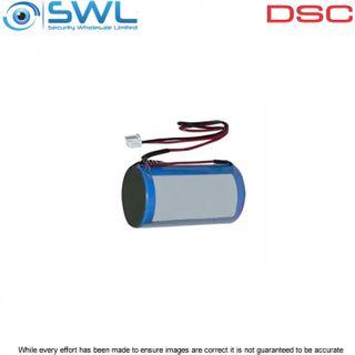 DSC IMPASSA: WT4911 Wireless 433MHz 2-Way O/D Siren Battery (ER34615M-T1)