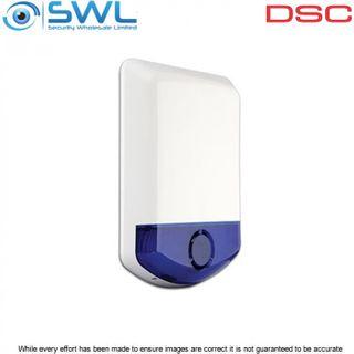 DSC IMPASSA: WT4911BAM Wireless 433MHz 2-Way Outdoor Siren c/w Battery