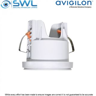 Avigilon H5M-MT-DCIL1: In-ceiling Mount Adapter For H5M Dome Cameras