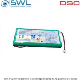 DSC IMPASSA: SCW9045 Control Unit Replacement Battery Pack
