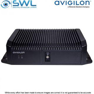 Avigilon VMA-RPA-RGD-8P4: 8-Port PoE ES Rugged Appliance 4Tb Storage
