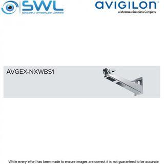 Avigilon AVGEX-NXWBS1L: Wall Bracket For H5EX-BO Cameras