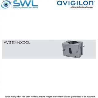 Avigilon AVGEX-NXCOL: Pole Mount Adaptor For H5EX Bullet Cameras