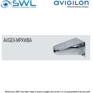 Avigilon AVGEX-MPXWBA: Wall Bracket For H5EXPTZ Cameras