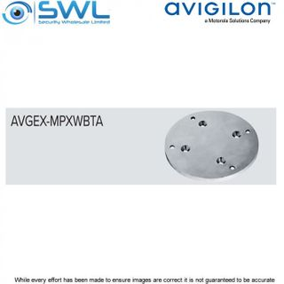 Avigilon AVGEX-MPXWBTA: Parapet or Ceiling Mount Bracket For H5EXPTZ