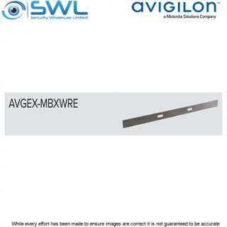 Avigilon AVGEX-MBXWRE: Wrench for Opening Communication Boxes - AVGEX-MBX