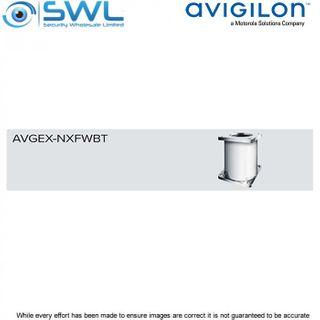 Avigilon AVGEX-NXFWBT: 124mm Parapet Extension For H5EX-BO Cameras