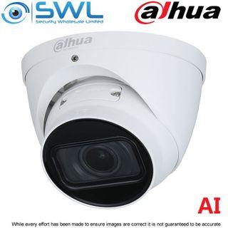 Dahua IPC-HDW3441T-ZAS: 4Mp STARLIGHT Eyeball -AI- WDR IR40m IP67 2.7~13.5mm