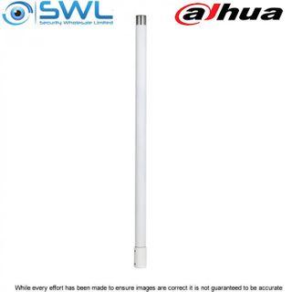 Dahua PFA117: 780mm Dropper Pole Extension For PFB220C