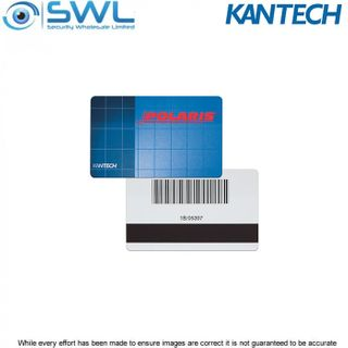 Kantech POL-C1CN Swipe Card for Polaris 2 reader