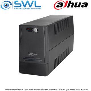 Dahua PFM350-360-AU 600VA/360W Line-interactive UPS
