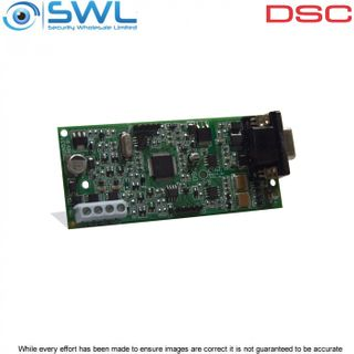 DSC PowerSeries IT-100 Integration Module Bi-Directional RS-232