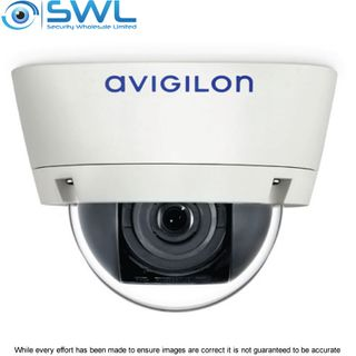 Open Box Avigilon 3.0C-H4A-DO1-B O/D Dome Adaptive Video Analytics IP66 IK10 3-9