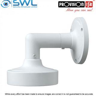 Provision-ISR PR-WB50: Wall Bracket for FEI Fisheye Camera