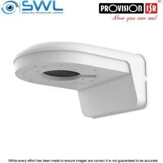 Provision-ISR PR-WB-A: Wall Bracket for DI-VF, DI-Fix, DAI-Fix, DMA
