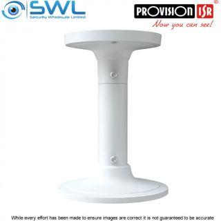 Provision-ISR PR-CB14: Ceiling Dropper Pole for PR-JB14IP66, I6, DI-VF, DAI-VF