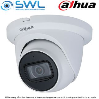 Dahua IPC-HDW2431TMP-AS-S2 4Mp IP STARLIGHT Eyeball IR 30m IP67 2.8mm