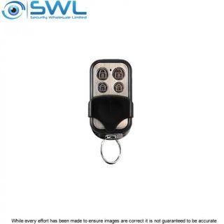 Activor (RTI-01) 4 Button Remote (Arm Disarm ICON Buttons)