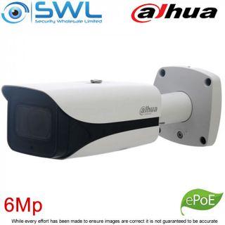 Dahua IPC-HFW5631E-ZE: 6Mp ePoE STARVIS Bullet WDR IR 50m IP67 IK10 2.7~13.5mm