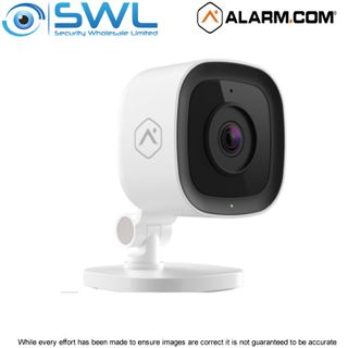 ALARM.COM ADC-V523IR: 2.1Mp Wireless Indoor Camera 5m IR 2.8mm