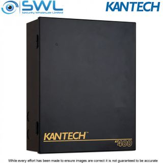 Kantech KT-400 4 Door Controller Cabinet ONLY with Tamper