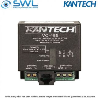 Kantech VC-485 Module RS 232 - RS485 Interface