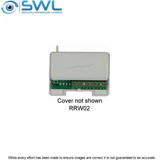 Activor (RRW02) 4-Chan Internal Wiegand Receiver HID 26-bit Format