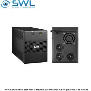 EATON 5E UPS 1100VA/ 660W, 3x NZ OUTLETS, Fan