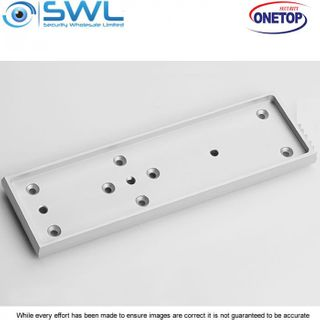 ONETOP CHA DSS: Armature Plate Holder (Door) - No Drill Through Holes- EM5700