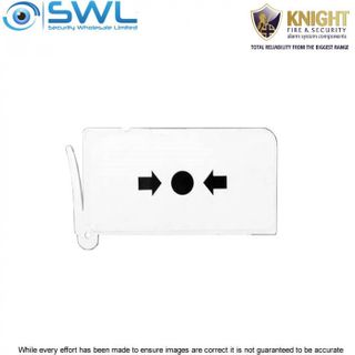 KNIGHT MX004: Resettable Plate Insert Replacements (Pack of 10)