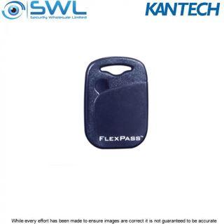 Kantech SH-K1 ShadowProx Keytag, KSF, Standard