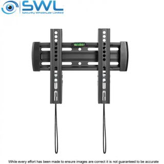 Monitor Bracket 22'-43' Flat Panel TV Wall Mount. Max Load: 50Kg