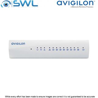 Avigilon VMA-ENVR1-8P4A-AU 8ch Appliance NVR with 2Tb Storage & 8 PoE Ports