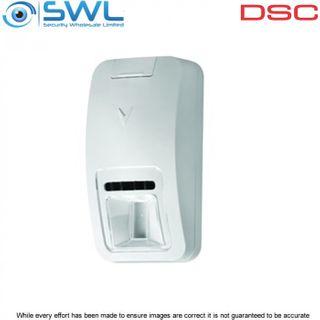 DSC Neo: PG4984P 433MHz Wireless Dual Tech Microwave PIR Detector: 15m