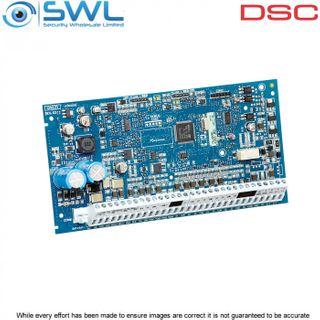 DSC Neo: HS2016 Alarm Panel - 6 to 16 Zone PCB Only