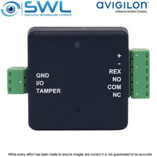 Avigilon H4VI-AC-RELY1 Safety Relay For H4 Video Intercom