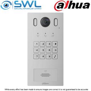 Dahua DHI-VTO3221E-P: Villa Intercom Outdoor Station - 2MP 2mm IK08 IP65