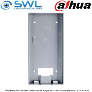 Dahua VTM117: Surface Mount Box For 77504