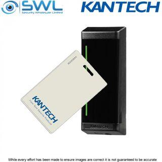 Kantech KT-MUL-MT Multi-Technology Reader