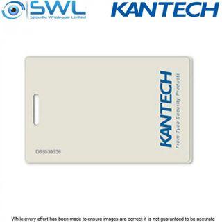 Kantech MFP-2KSHL io Smart Card Standard MIFARE Plus 2K Clamshell