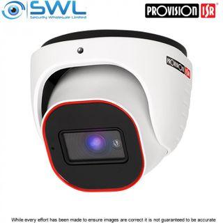 Provision-ISR DI-320A-28 1080P AHD (4in1) Turret