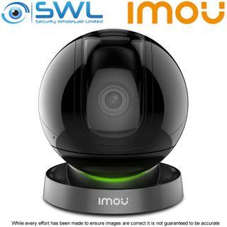 IMOU IPC-A26HIP Ranger IQ 2MP| AI Human Detection | Siren | Alarm | WiFi | Day/N