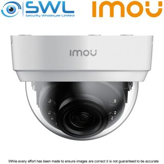 IMOU IPC-D22P Dome Lite 1080P | H.265 | Night Vision | Wi-Fi Connection | Cloud