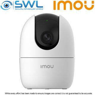 IMOU IPC-A22EP Ranger 2MP | 360° Coverage | Built-in Siren | Smart Tracking |